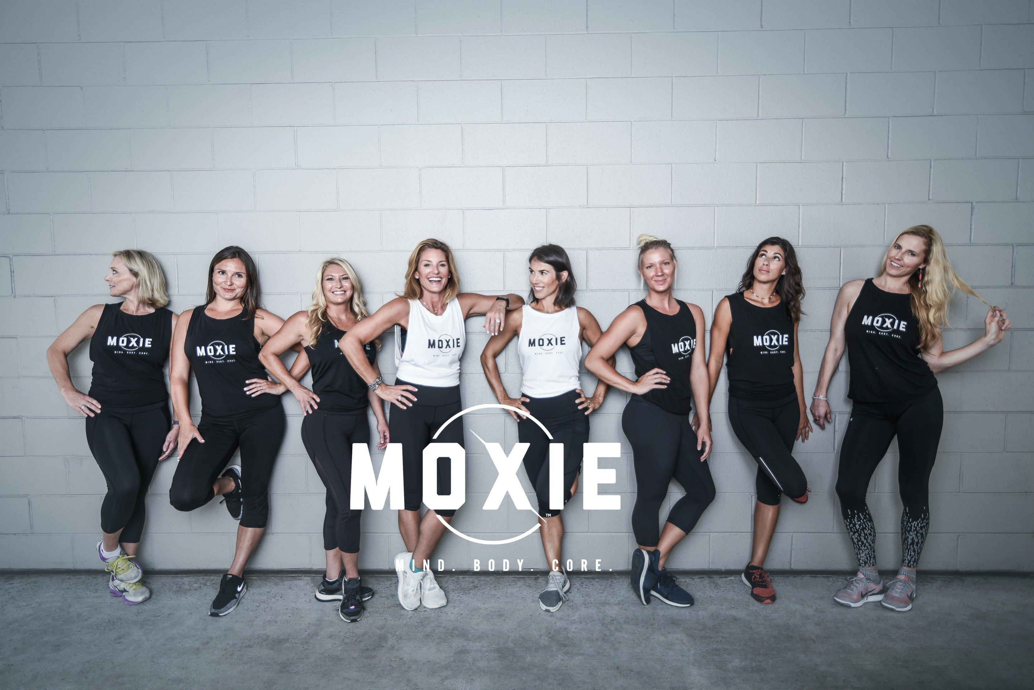 Moxie Crew